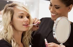 lanc me beauty advisor beauty jobs careers at lanc me beautician jobs