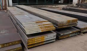 D6 Skd2 1 2436 Tool Steel Composition Properties