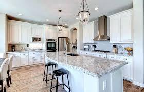 granite kitchen countertops with white cabinets. Breathtaking Granite Kitchen Cabinets Walnut Countertops With White O