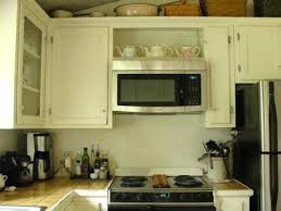 small over the range microwave. As The First Step Towards A Small Remodel Of Our Kitchen Adding An Over Range Microwave .