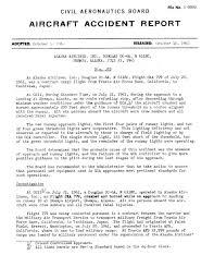 narrative essay example of an argumentative examples high   pagecab accident report alaska airlines flight 779 pdf1 narrative essay example pdf page1 1 narrative essay