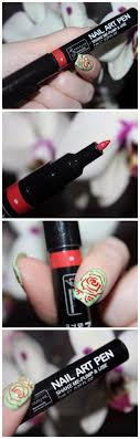 $3.99 Fast Dry DIY Nail Art Quick Drawing Paint Pens ...