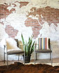 DIY paneled wall // Jenna Sue