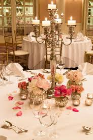table chandelier centerpieces designs