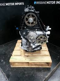TOYOTA HILUX 5L-E RECONDITIONED ENGINE WITH INJECTOR PUMP