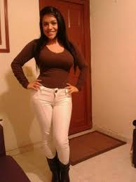 Colombian women for dating latin