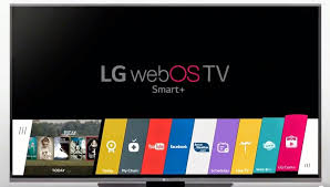 lg tv 2015. lg has built their content delivery on webos 2.0 . you might remember this technology from a few years ago cell phone maker palm inc. and later sold lg tv 2015 i