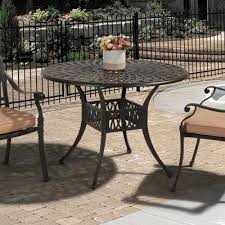 41 inch diameter outdoor durable cast