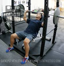 Leg Drive And Bench Pressing By Isaac Smith  Athletic LabStrength Training Bench Press