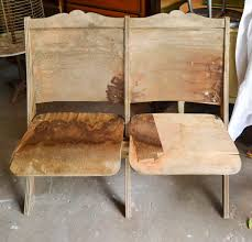 diy repurposed furniture. Pin This · Repurposed Chairs - Vintage Theater Seats Become DIY Wall Decor. Diy Furniture
