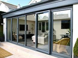 contemporary sliding bifolding sliding doors beaufortbifold intended folding doors i