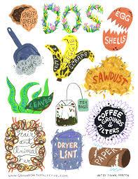 Compost — Janna Morton