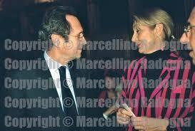 Marcellino Radogna - Fotonotizie per la stampa: Roberto Zaccaria e Rita  Spadaro