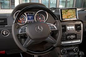 2016 mercedes g wagon interior.  Interior Show More Throughout 2016 Mercedes G Wagon Interior I