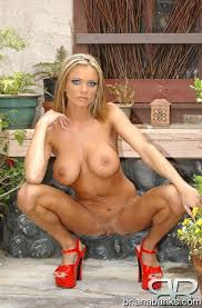 Briana banks nude on bnbabes