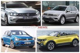 2018 volkswagen cars. wonderful cars upcoming volkswagen cars in india 2017 2018 on volkswagen cars