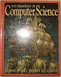 Foundations Of Computer Science Principles Of Computer