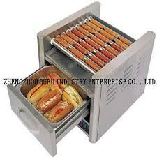 Hot Dog Vending Machine Classy Commercial Sausage Roasting Machinehot Dog Vending Machine Buy