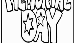 Memorial Day Coloring Pages Pdf Patriotic Coloring Pages Pdf