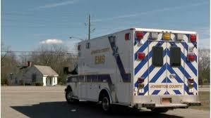 Johnston Ambulance Service Johnston County Ambulance Services Returning To Normal