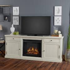 entertainment center with electric fireplace brilliant real flame cassidy com throughout 19