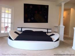 Round Beds Beds King Size Bed Furniture Decoration