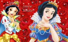 snow white and the seven dwarfs images snow white hd wallpaper and background photos