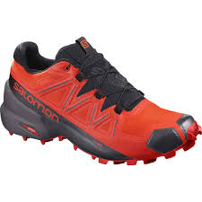 Salomon Speedcross 5 Gtx <b>Valian</b>/bk/cherry <b>2019</b> -20% at Ekosport
