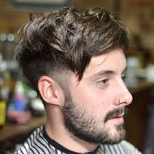 35 best short sides long top haircuts