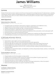 Samples Of Medical Assistant Resume Fascinating Entry Level Medical Assistant Resume Summary Objectives For