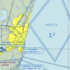 Vomm Approach Charts Chennai International Airport Vomm Maa Airport Guide