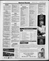 The News Journal from Wilmington, Delaware on August 11, 1997 · Page 43