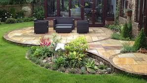 Small Picture Garden Patio Designs Ideas My Decorative