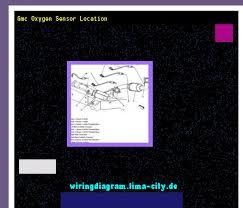 gmc oxygen sensor location wiring Wiring Diagram Honda Element Honda Odyssey Wiring-Diagram