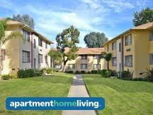 Santa Rosalia Apartment Homes