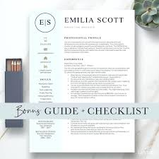Professional Cv Free Download Amazing Word Professional Resume Template Or Image 0 19