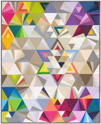 Tesselations Designer Pattern: Robert Kaufman Fabric Company &  Adamdwight.com