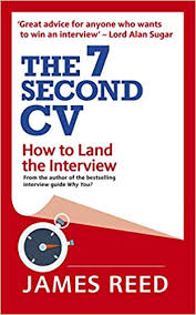 Advice For Second Interview The 7 Second Cv How To Land The Interview Amazon Co Uk
