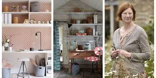 home office space ideas. Creating A Beautiful Office Space In Your Home With Vanessa Arbuthnott Ideas