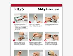 Proheart 6 Dosing Chart Proheart 12 Moxidectin Resources For Your Practice And