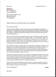 sample speculative german cover letter writing a speculative cover letter