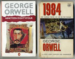 1984 cherished book covers