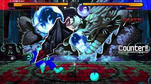 M.U.G.E.N Battle: <b>Evil</b> Donald and the <b>Vampire</b> Demitri <b>Halloween</b> ...