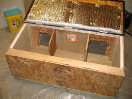 outdoor cat house plans. Cat House Plans Insulated Outdoor O