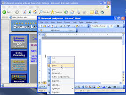 Copy / Paste URL from browser into word