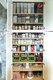 kitchen pantry closet organization ideas organizer systems organizers storage shelves cabinets