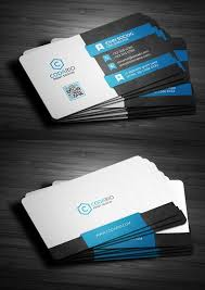 Professional Business Card Templates 25 New Professional Business Card Templates Print Ready Design