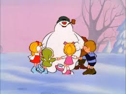 frosty the snowman wallpaper. Brilliant Wallpaper Frosty The Snowman And Kids And The Wallpaper