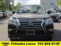 lexus lx for near washington dc pohanka lexus