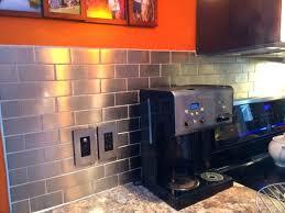 ... Medium Size of Tiles Backsplash Delightful Stainless Steel Self  Adhesive Interior Design Luxury Kitchen And Bathroom